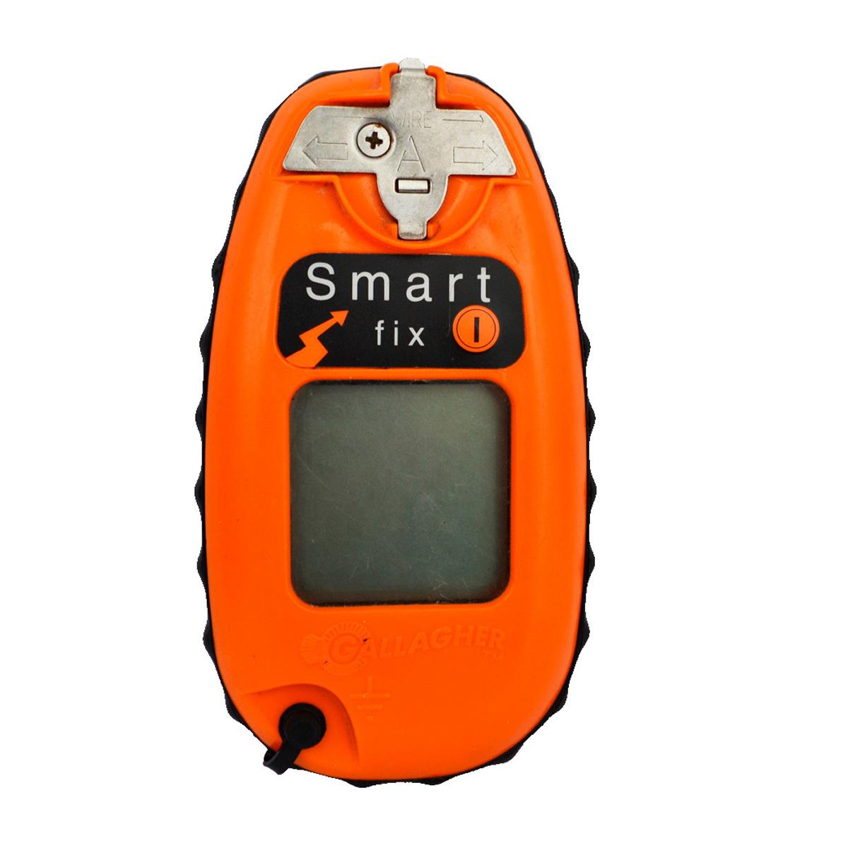 智能测试电压表